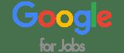 Google for job