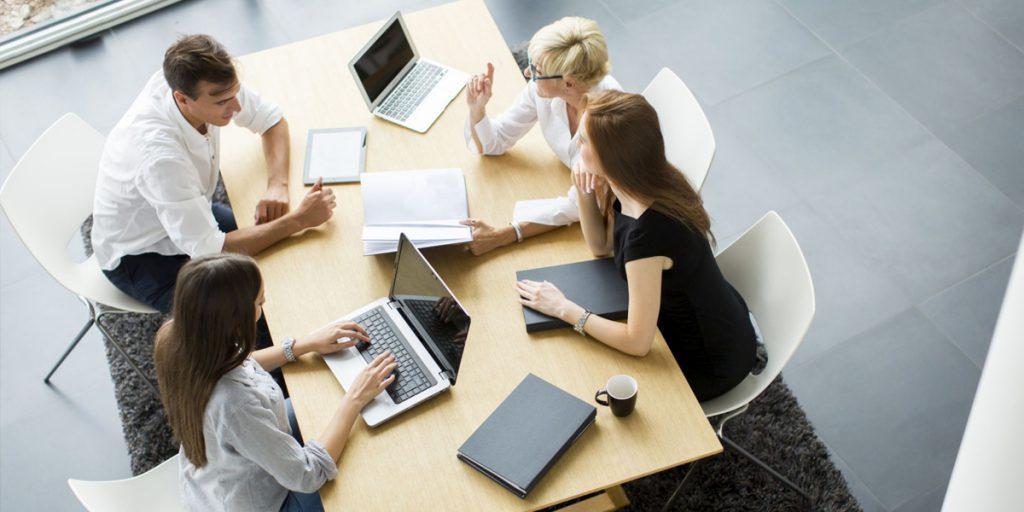Recruiting Internally: A Successful Strategy?